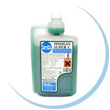 Prodotti e detergenti professionali: Pinosan super C kemika